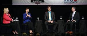 Florida 13th District Congressional Debate